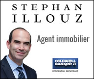 Stephan Illouz - Coldwell Banker Residential Brokerage