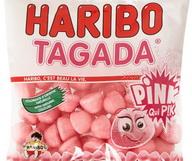 Tagada, c'est bon la vie !