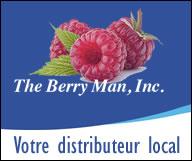 The Berry Man, Inc.
