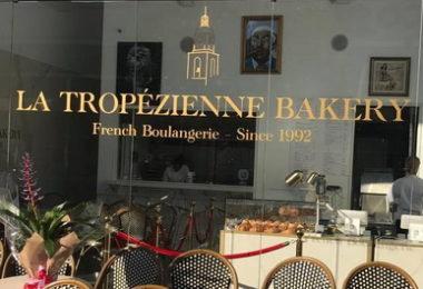 La Tropézienne Bakery (fermé-vendu)