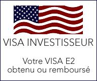 Visa Investisseur