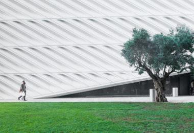 Visiter le musée The Broad à downtown Los Angeles
