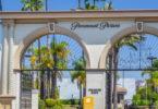 Visiter les studios Paramount à Hollywood, studios de cinéma