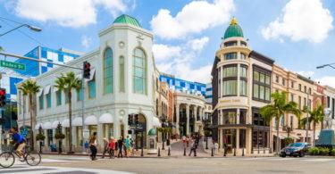 Visiter Beverly Hills - Découvrir les rues de Los Angeles prisées des stars et des touristes