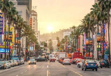 Les 10 incontournables à visiter à Los Angeles