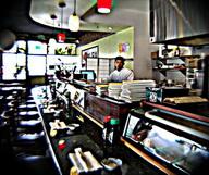 A vendre : bar à sushis à Sherman Oaks
