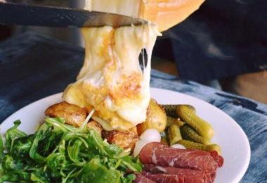 La gastronomie française à Los Angeles