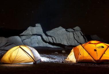 Top 10 des endroits insolites où camper
