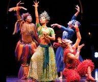 Assister à un spectacle du Cirque du Soleil à Las Vegas
