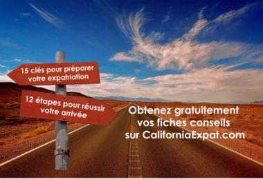 Réussisez votre expatriation en Californie