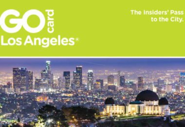 Passe-partout à Los Angeles