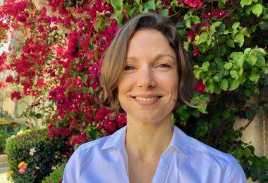 Julie Lefèvre – Body and Mind Life Coach