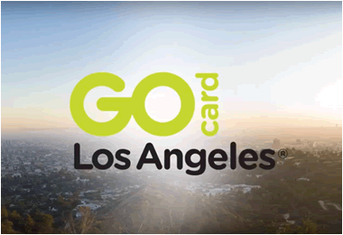 Go City Card – Smart Destinations – Los Angeles