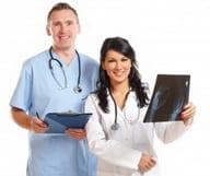 Vous cherchez un médecin ou un dentiste?