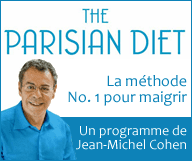 The Parisian Diet – Jean-Michel Cohen