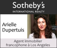 Arielle Dupertuis - Sotheby's International Realty