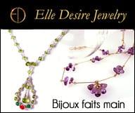 Elle Desire Jewelry