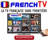 FrenchTV : Offre spéciale Halloween - 1 mois offert