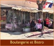 2 lieux à Los Angeles : Normandie Bakery
