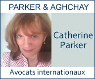 Catherine Parker – Parker & Aghchay
