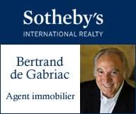 Bertrand de Gabriac