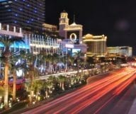 Les plus beaux hôtels de Las Vegas