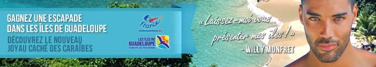 Guadeloupe 750 – 2