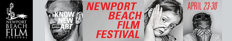 NEWPORT BEACH FESTIVAL