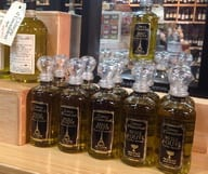La Provence en bouteille