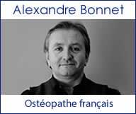 Alexandre Bonnet - Ostéopathe