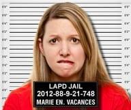 Passer par la case prison en Californie