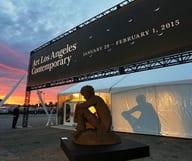 L'art sans frontières