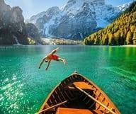 Le bon plan pour ceux qui aiment les voyages !
