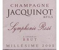 Du Champagne Brut Millésimé pour les Fêtes !