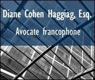 Diane Cohen Haggiag, Esq.