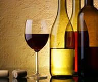 Du bon vin et du beau monde