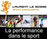 Laurent Le Bosse – Préparateur Physique