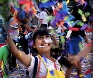 ¡ Viva la Fiesta !