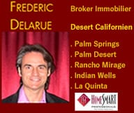 Frédéric Delarue - Windermere Real Estate