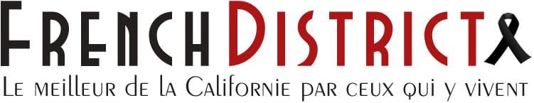 Journal French District Californie Sud