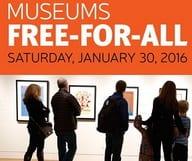Une journée aux musées