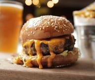 B comme Bières, Burgers et Bon appétit