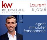 Laurent Bijaoui - Keller Williams Realty