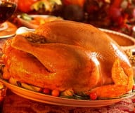 Votre soirée de Thanksgiving au Petit Paris
