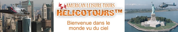 Helico Tours - American Leisure Tours
