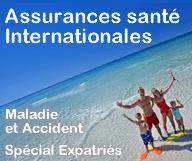 Assurances santé internationales – Bernard Mutelet