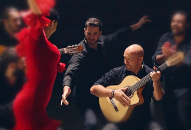 Fiesta Party Gipsy Rumba, Flamenco
