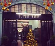 Noël au Petit Paris