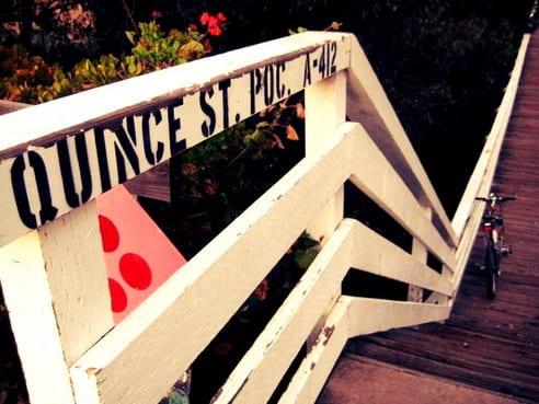 Les ponts secrets de San Diego