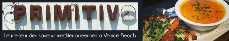 Primitivo Wine Bistro - Venice Beach